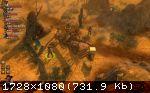 The Feud: Wild West Tactics (2020/Лицензия) PC
