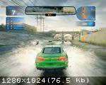 Blur (2010) (RePack от Canek77) PC