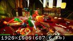 Fight Crab (2020/Лицензия) PC
