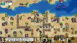 Уже сегодня станет доступно обновление Double Trouble к пиксельной игре Wargroove для PS4