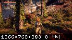 Horizon Zero Dawn: Complete Edition (2020) (RePack от xatab) PC
