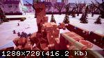 Cartonfall: Fortress (2020) (RePack от FitGirl) PC
