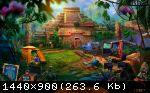 Секретная экспедиция 19: Цена рая (2020) PC
