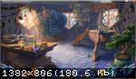 Дух тайны 4: Серебряная стрела (2013) PC