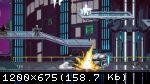 Для PS4, Switch и ПК готовится новый платформер Blade Assault