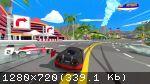 Hotshot Racing (2020) (RePack от FitGirl) PC