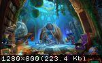 Лабиринты мира 12: Сердца планеты (2020) PC