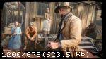 В RDR нашлась тайная сцена с участием Артура, который выбивает информацию