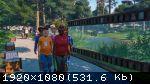 Planet Zoo (2019/Лицензия) PC