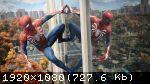 Представлено обновление Marvel's Spider-Man Remastered