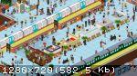 Overcrowd: A Commute 'Em Up (2020) (RePack от FitGirl) PC