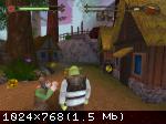 Shrek 2: The Video Game (2004/RePack) PC
