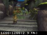Shrek 3: The Video Game (2007/RePack) PC