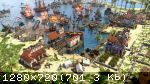 Age of Empires III: Definitive Edition (2020) (RePack от FitGirl) PC
