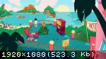 Leisure Suit Larry - Wet Dreams Dry Twice (2020/Лицензия) PC