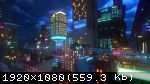 Cloudpunk (2020/Лицензия) PC