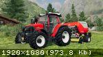 Farming Simulator 19 - Platinum Expansion (2018/Лицензия) PC