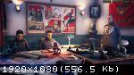 Strategic Mind: Spectre of Communism (2020/Лицензия) PC