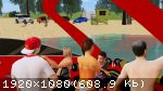 Grand Theft Auto: San Andreas - Криминальная Россия (2020) PC