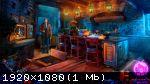 Сказки Феи Крёстной 3: Красная Шапочка (2020) PC