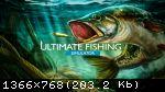Ultimate Fishing Simulator (2017) (RePack от SpaceX) PC