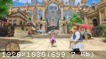Dragon Quest XI: Echoes of an Elusive Age (2018) (RePack от xatab) PC
