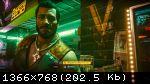 Cyberpunk 2077 (2020) (RePack от xatab) PC