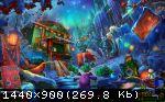 Дух Рождества 4: Путешествие перед Рождеством (2020) PC