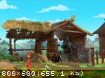 Добрыня Никитич и Змей Горыныч (2006/RePack) PC