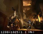 Принц Персии: Два трона (2005/RePack) PC