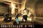 Принц Персии: Пески времени (2003/RePack) PC