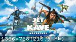 Jet Kave Adventure (2021/Лицензия) PC