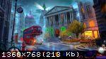 Тайный город 5: Таинственная коллекция (2020) PC