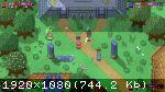 Rogue Heroes: Ruins of Tasos (2021) (RePack от Pioneer) PC