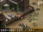 Рыцари креста (2003/Лицензия) PC