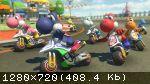 Mario Kart 8 Deluxe (2017) (RePack от FitGirl) PC