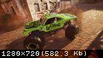 Monster Jam Steel Titans 2 (2021) (RePack от FitGirl) PC