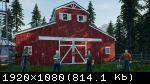 Ranch Simulator (2021) (RePack от Pioneer) PC