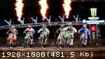 Monster Energy Supercross - The Official Videogame 4 (2021/Лицензия) PC
