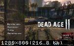 Dead Age 2 (2021) (RePack от FitGirl) PC