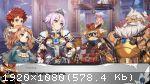 Saviors of Sapphire Wings (2021/Лицензия) PC