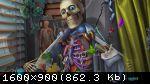Лига детективов 4: Призраки прошлого (2020) PC