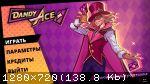 Dandy Ace (2021) (RePack от FitGirl) PC