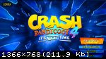 Crash Bandicoot 4: It's About Time (2021) (RePack от SpaceX) PC