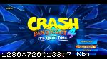 Crash Bandicoot 4: It's About Time (2021) (RePack от FitGirl) PC