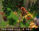 Heroes of Might and Magic V - Tribes Of The East (2014) (RePack от Pioneer) PC