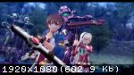 The Legend of Heroes: Trails of Cold Steel IV (2021/Лицензия) PC