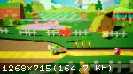 Yoshi's Crafted World (2019) (RePack от FitGirl) PC