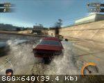 FlatOut: Ultimate Carnage (2008) (RePack от Canek77) PC