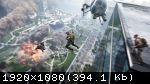Состоялся анонс Battlefield 2042 и представлен сюжетный видеоролик